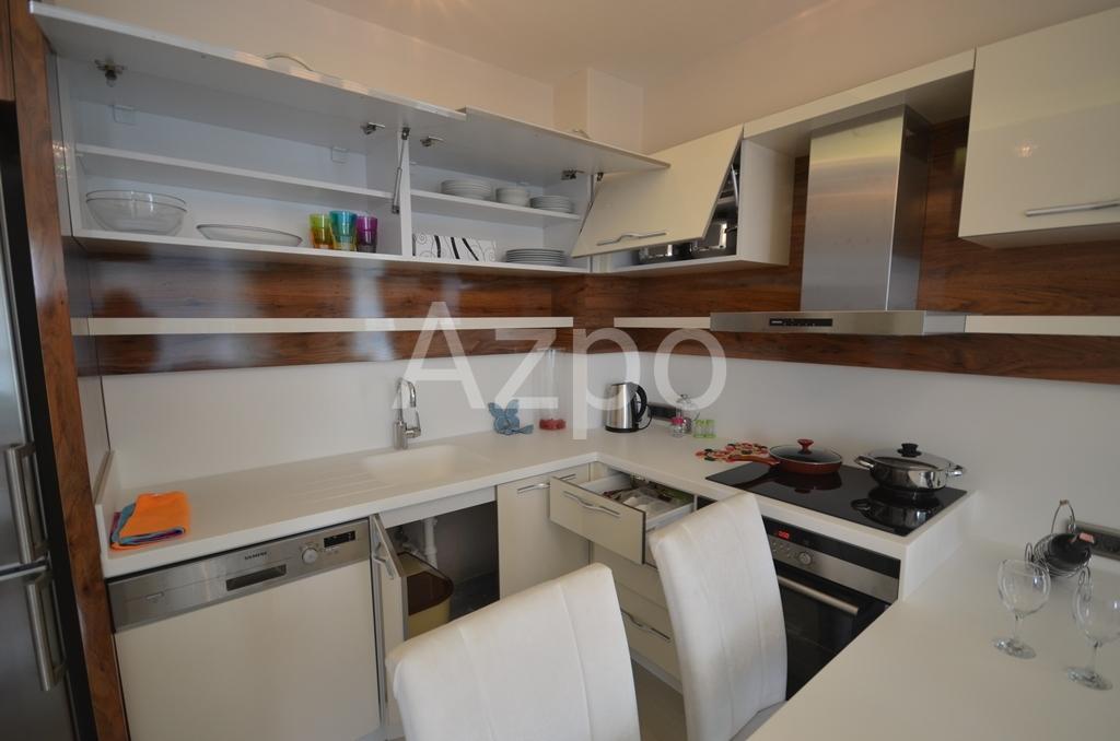 Роскошная квартира 2+1 в Махмутларе - Фото 26