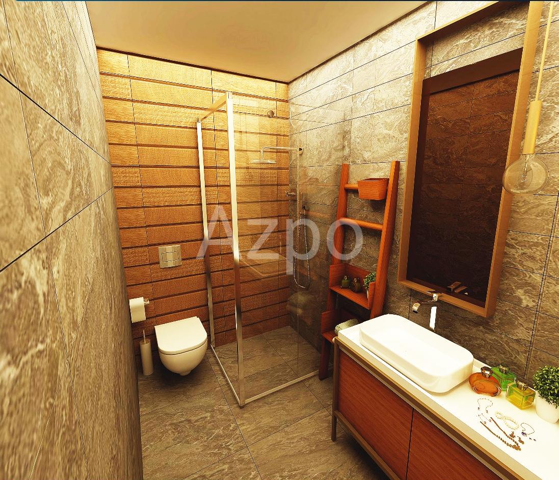 Квартиры в новом проекте в районе Лара Анталия - Фото 16