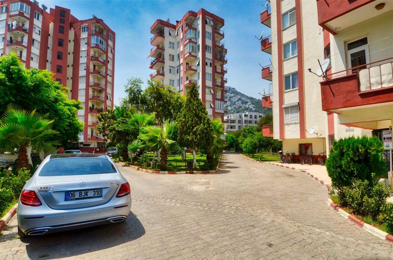 Четырёхкомнатная квартира в микрорайоне Хурма - Фото 1