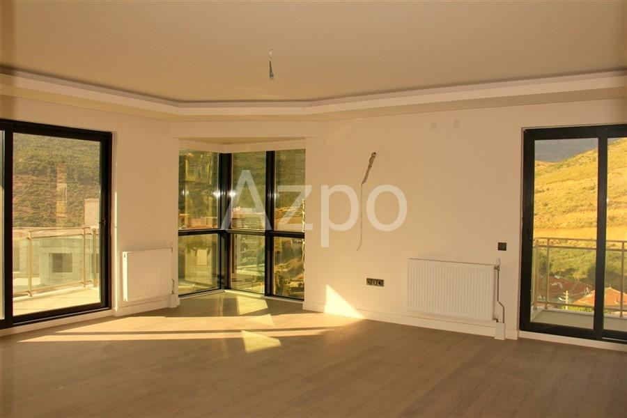 Новая квартира 3+1 в городе мегаполисе Измир - Фото 9