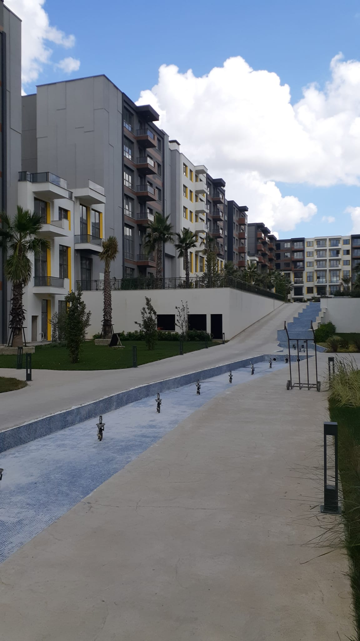 Новая трёхкомнатная квартира в районе Эсеньюрт - Фото 2