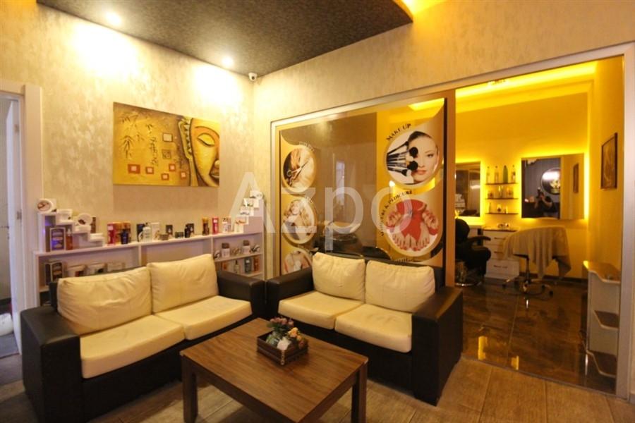 Просторная квартира 1+1 с мебелью и техникой - Фото 3
