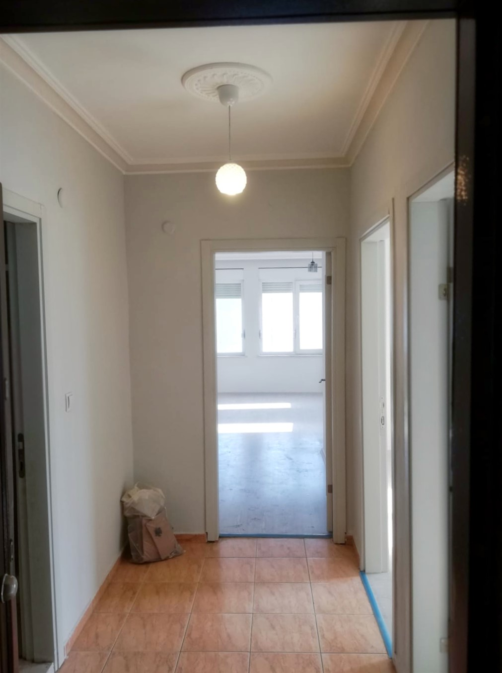 Трёхкомнатная квартира в районе Коньяалты - Фото 2