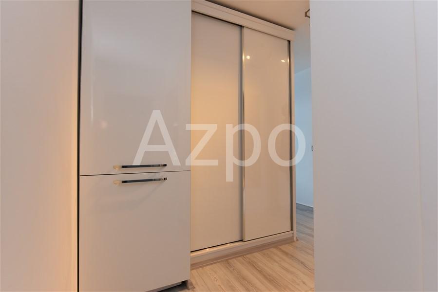Меблированная квартира с двумя спальнями - Фото 22