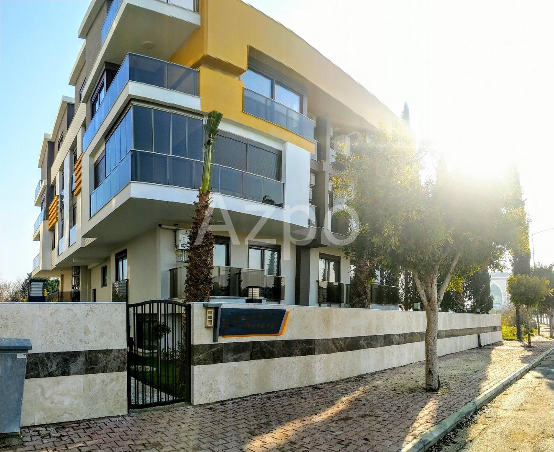 Новый комплекс в районе Коньяалты - Фото 19