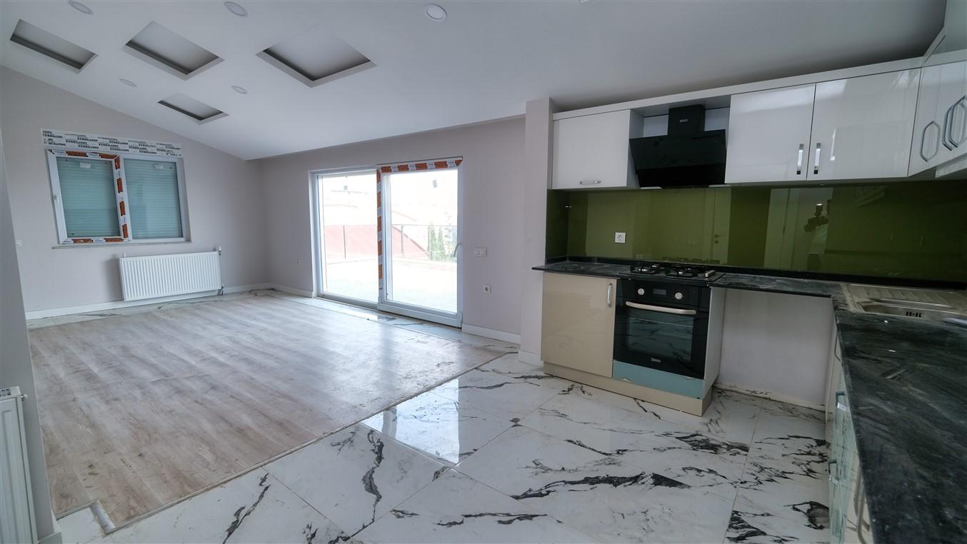 Новые квартиры в центральном районе Антальи - Фото 23