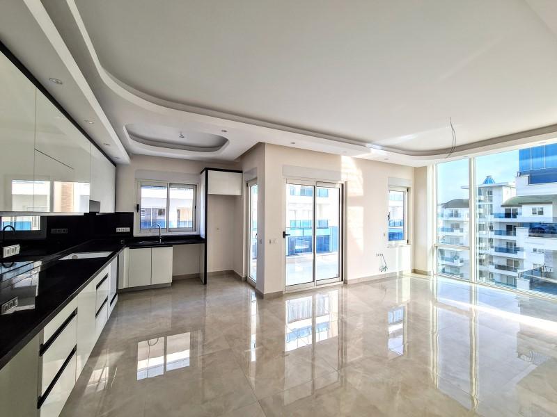 Квартиры в новом комплексе в Махмутларe - Фото 16