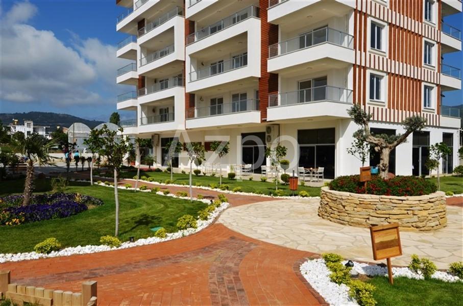 Двухуровневая квартира в районе Демирташ - Фото 5