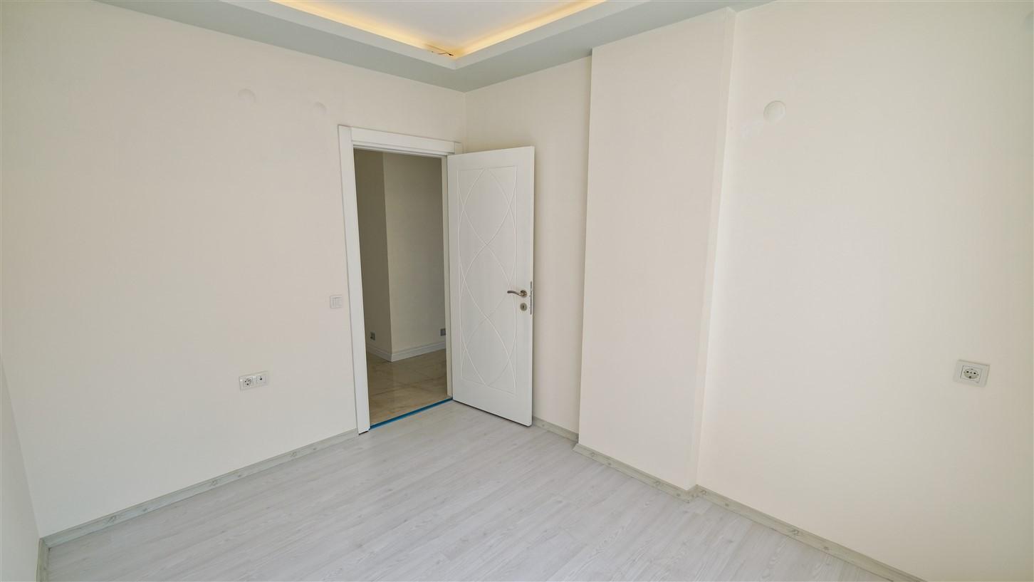 Новые квартиры в центральном районе Антальи - Фото 20