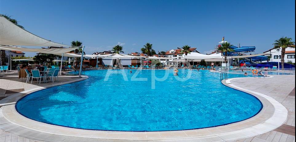 Отдельностоящая вилла в комплексе с бассейном - Фото 11