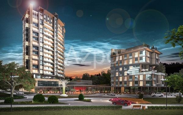 Новый инвестиционный проект в Кадыкёй - Фото 6