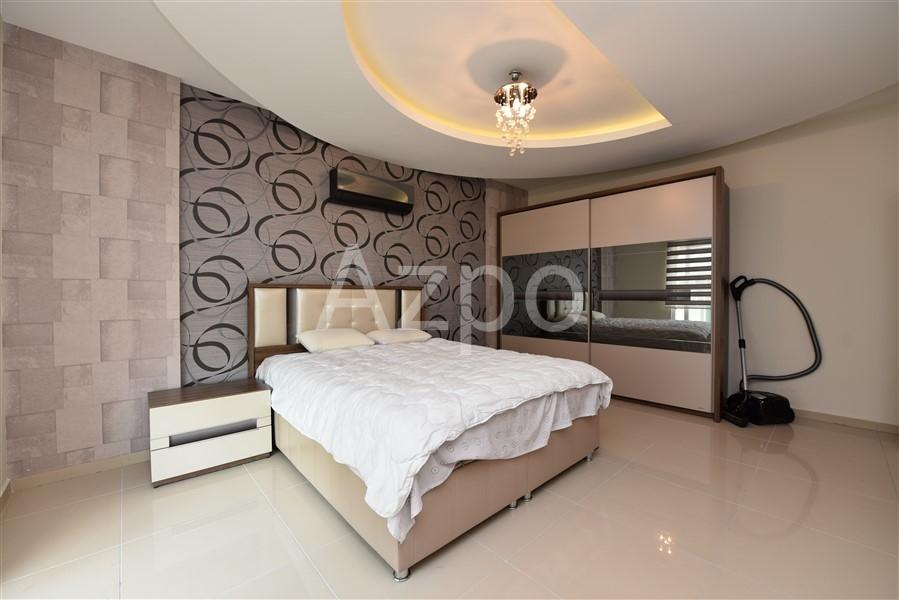 Двухуровневые апартаменты площадью 125 м2 - Фото 18