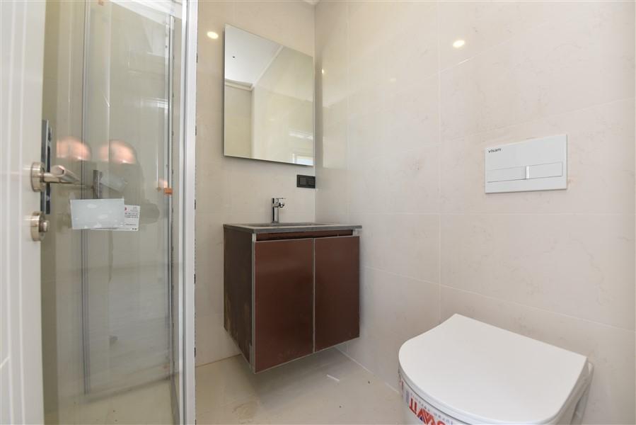 Квартира 3+1 в новом комплексе района Махмутлара - Фото 11