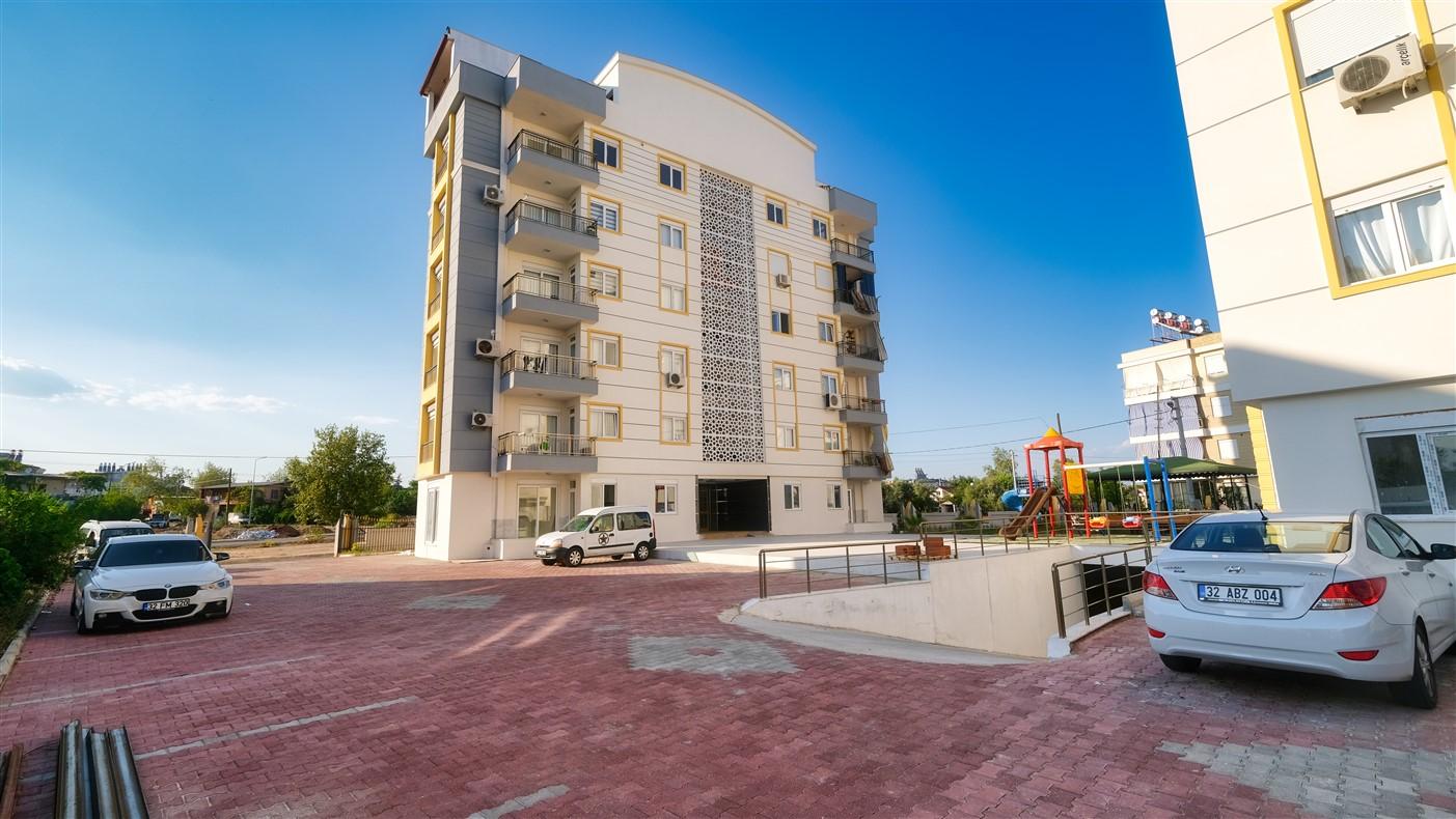 Новые квартиры в Анталье по приемлемым ценам - Фото 10