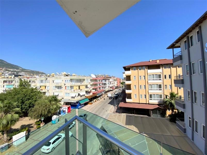Трёхкомнатная квартира с мебелью в 250 метрах от пляжа Клеопатры - Фото 21
