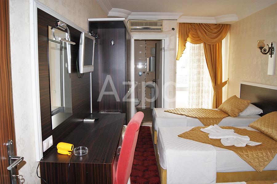 Отель на 27 комнат в районе Конъяалты, Анталия - Фото 23