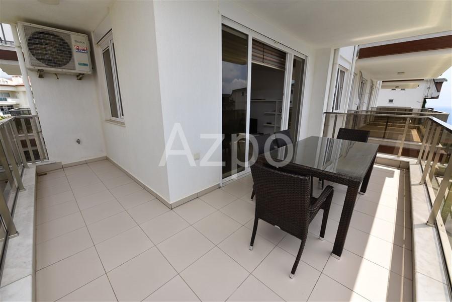 Квартира с мебелью по выгодной цене в Конаклы - Фото 26