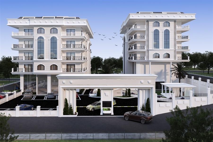 Элитные квартиры в Аланье от надежной строительной компании - Фото 2