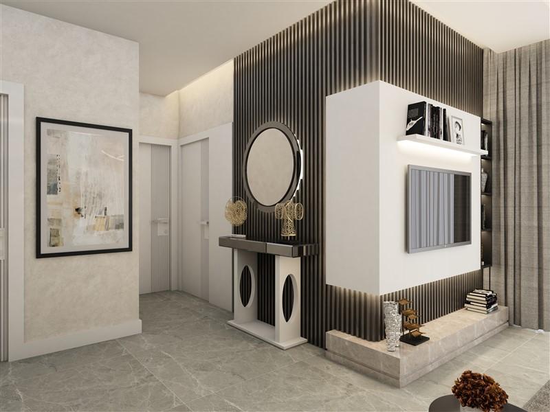Современные квартиры различных планировок в новом инвестиционном проекте - Фото 17