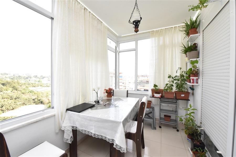 Меблированная квартира планировки 2+1 в районе Тосмур - Фото 22