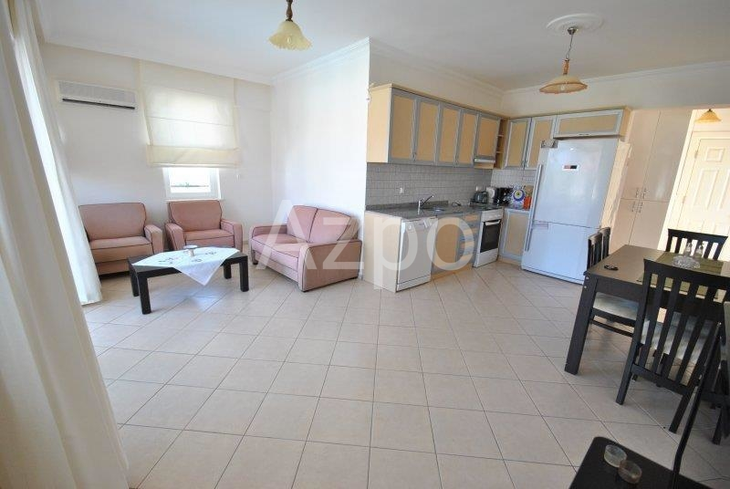 Просторная квартира 3+1 с мебелью в Чамьюва - Фото 7