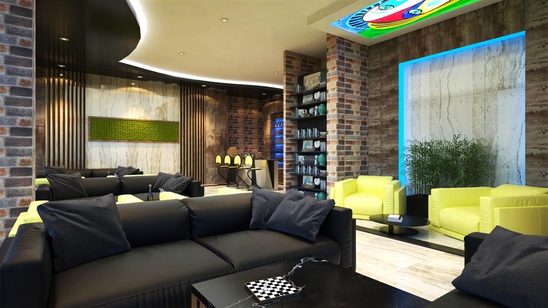 Квартиры в строящемся жилом комплексе район Кестель - Фото 30