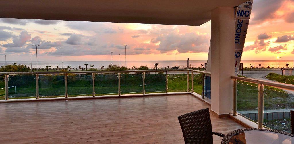 Роскошные трёхкомнатные квартиры с видом на  море - Фото 19
