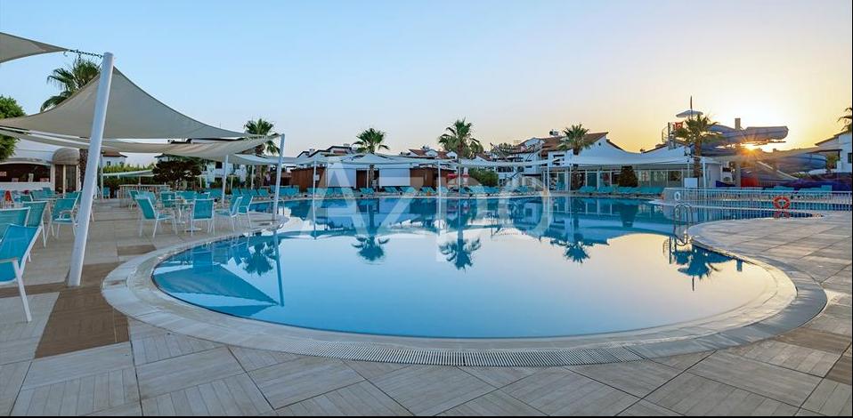 Отдельностоящая вилла в комплексе с бассейном - Фото 15