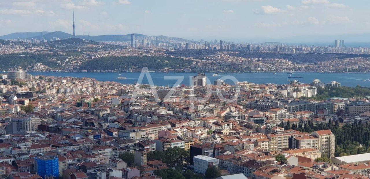 Квартиры в резиденции premium класса в центре Стамбула - Фото 6