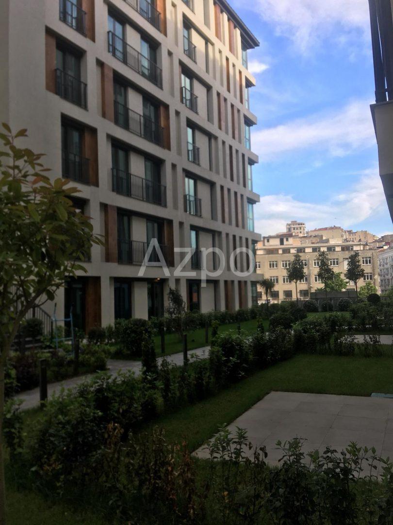 Квартиры не далеко от площади Таксим - Фото 9