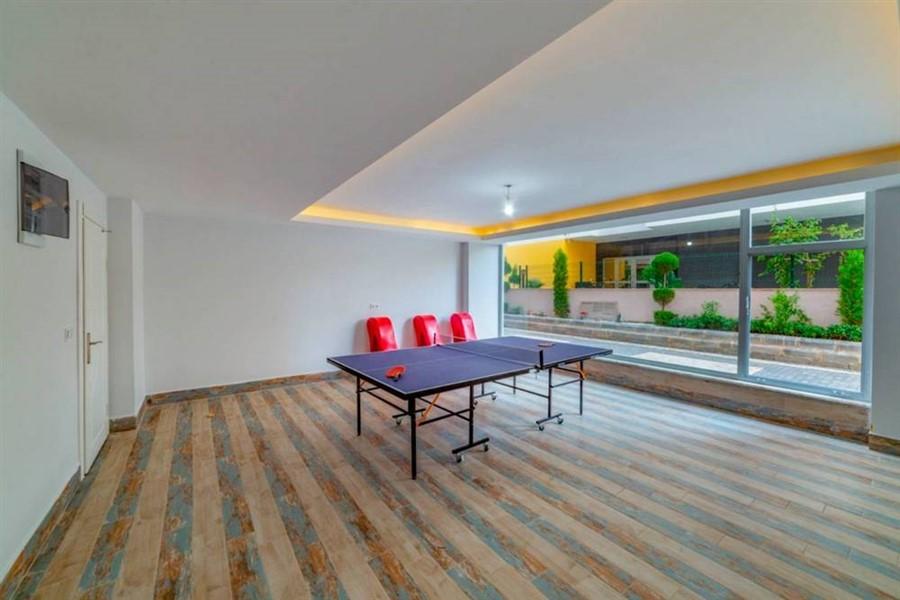 Двухкомнатная квартира с мебелью в центре Махмутлара - Фото 6