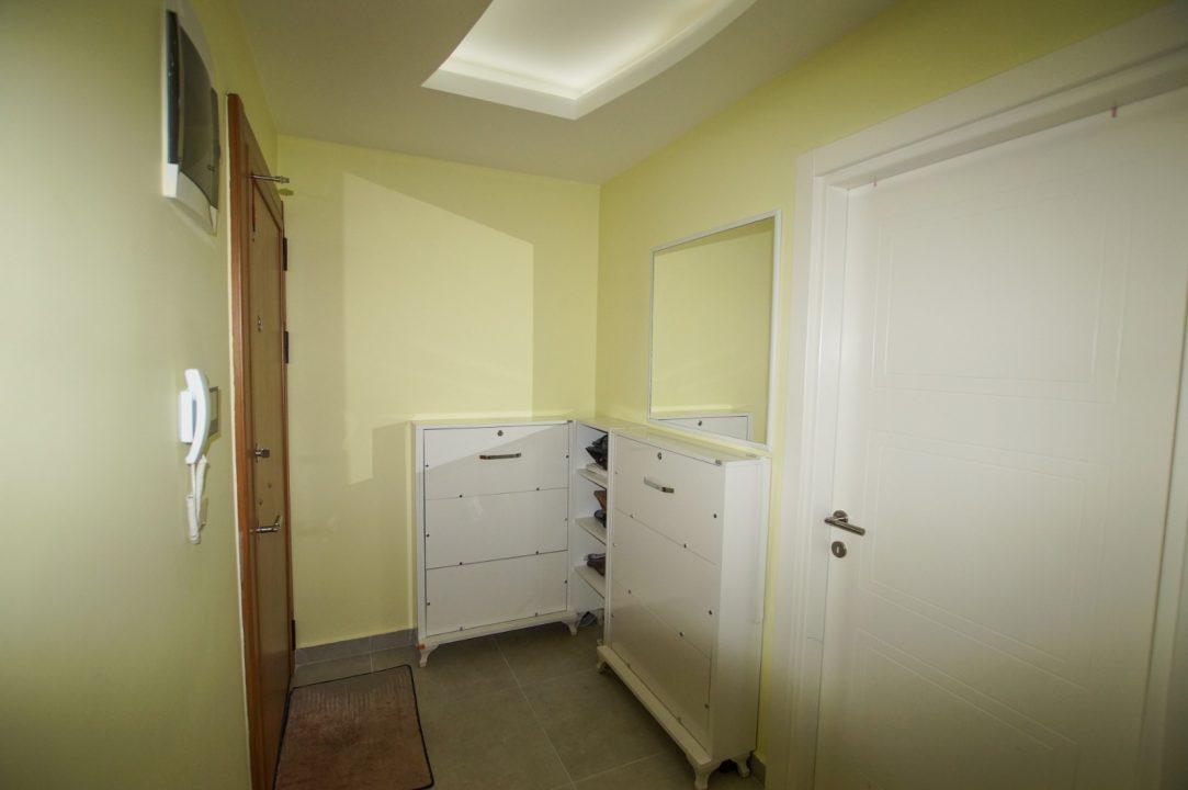 Трехкомнатная квартира с мебелью в комплексе - Фото 20