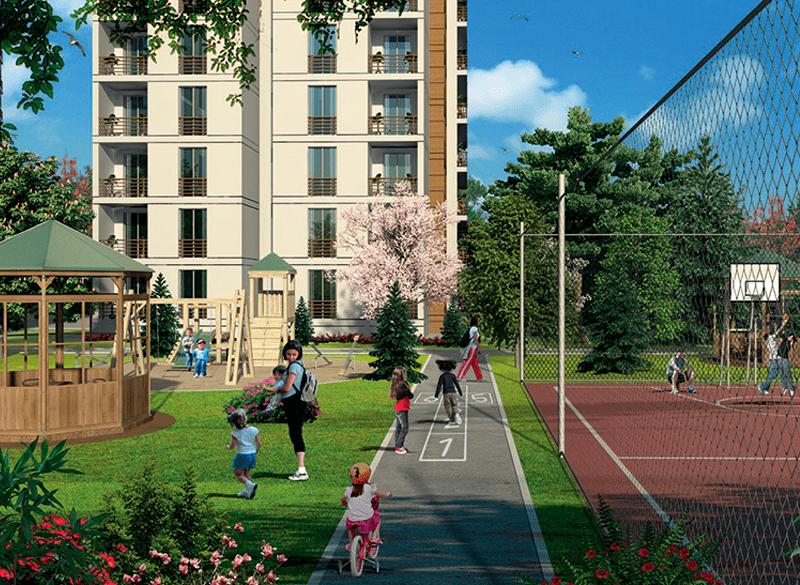 Квартиры в инвестиционном проекте Стамбула - Фото 17