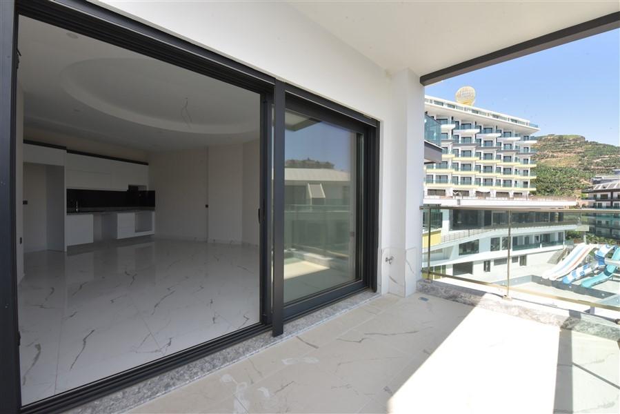 Двухкомнатная квартира в комплексе с концепцией пятизвёздочного отеля - Фото 12