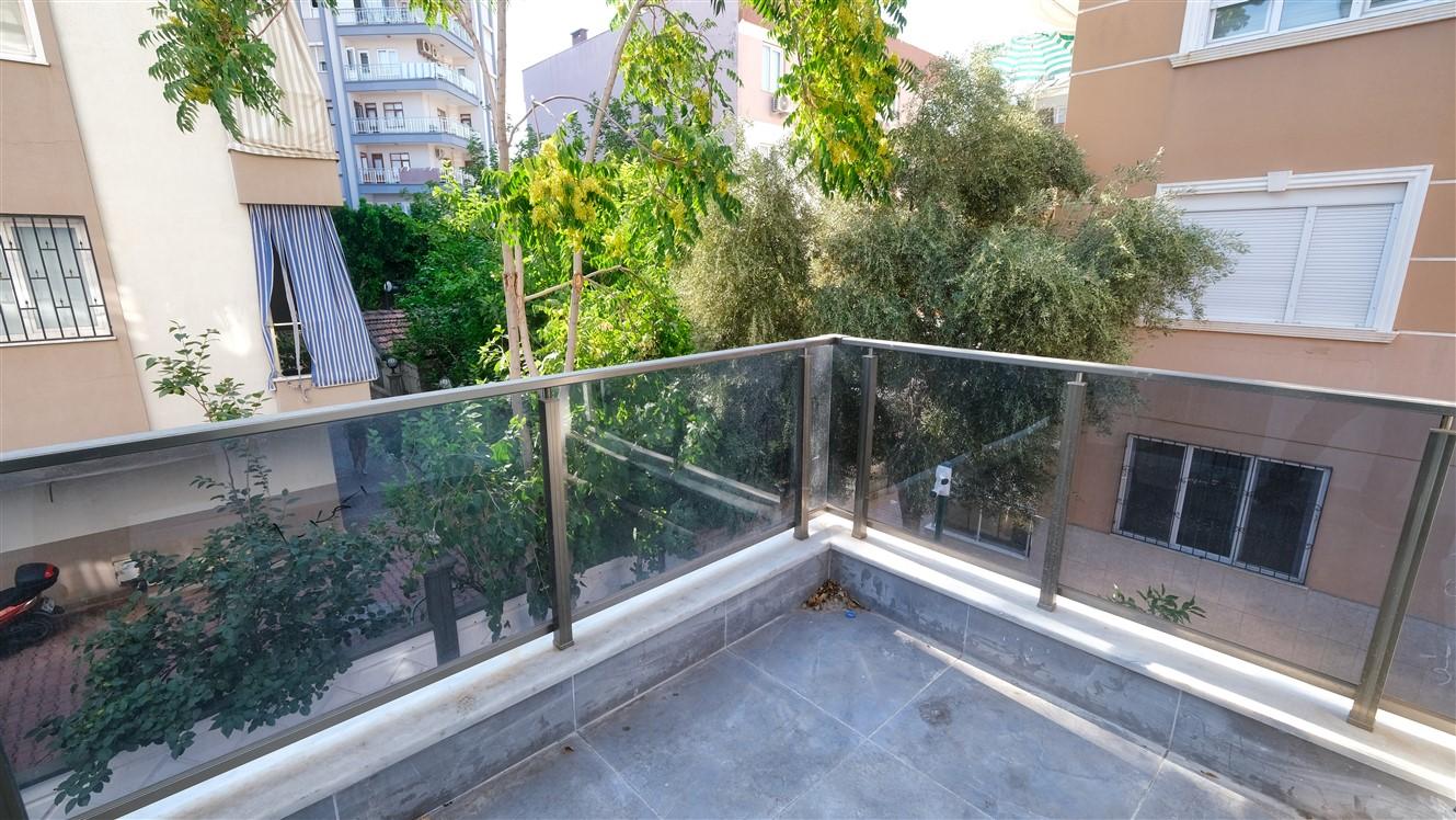 Трёхкомнатная квартира в центральном районе Антальи - Фото 13