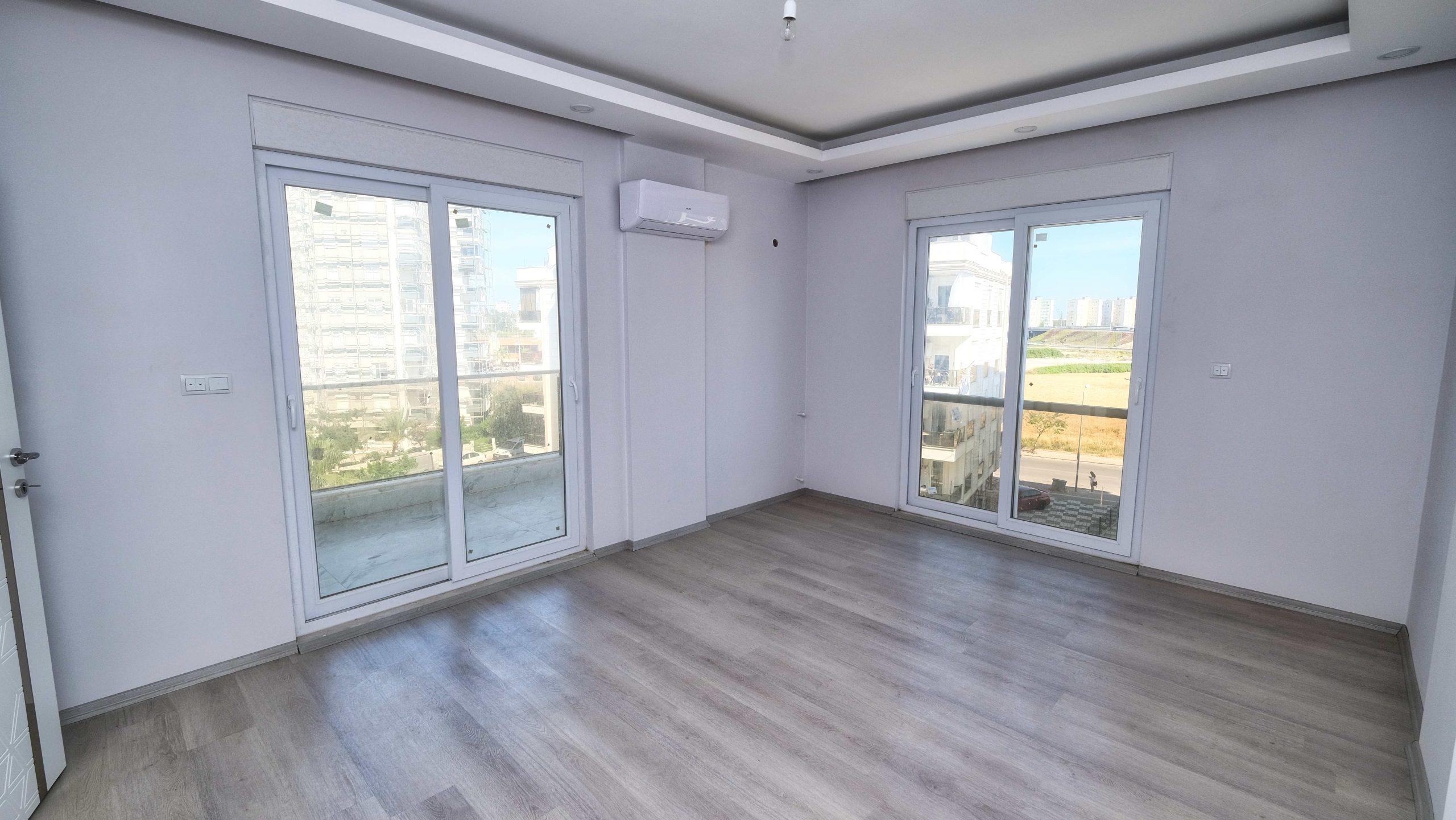 Квартиры в новом жилом комплексе Антальи - Фото 5