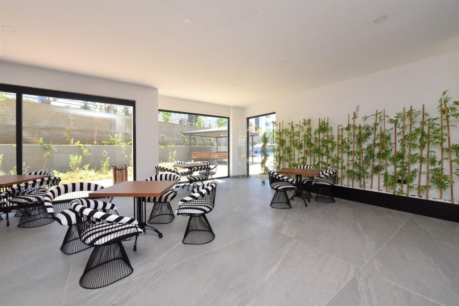 Квартира 1+1 в новом жилом комплексе - Фото 6