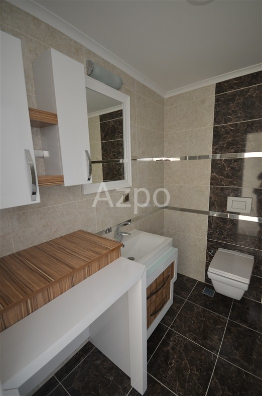 Квартиры в новом комплексе в центре Алании - Фото 10