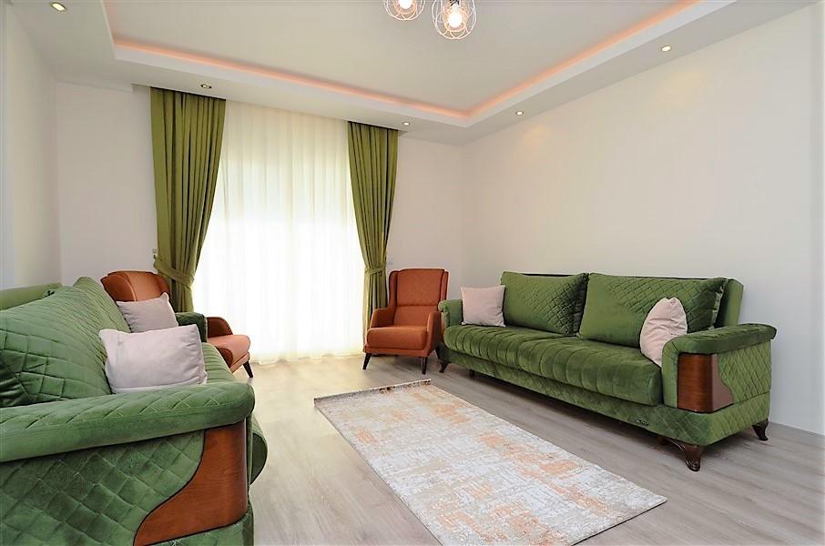 Меблированная квартира 2+1 с отдельной кухней - Фото 4