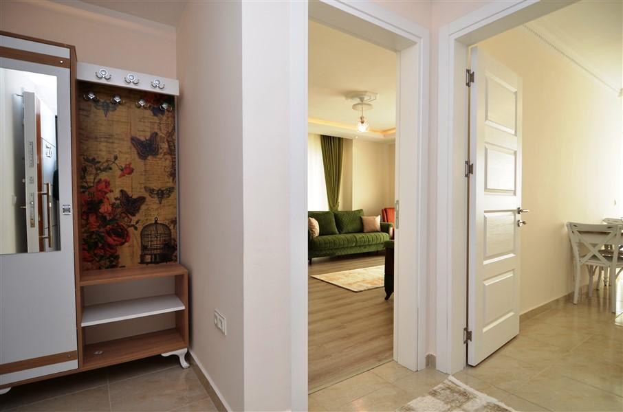 Меблированная квартира 2+1 с отдельной кухней - Фото 2