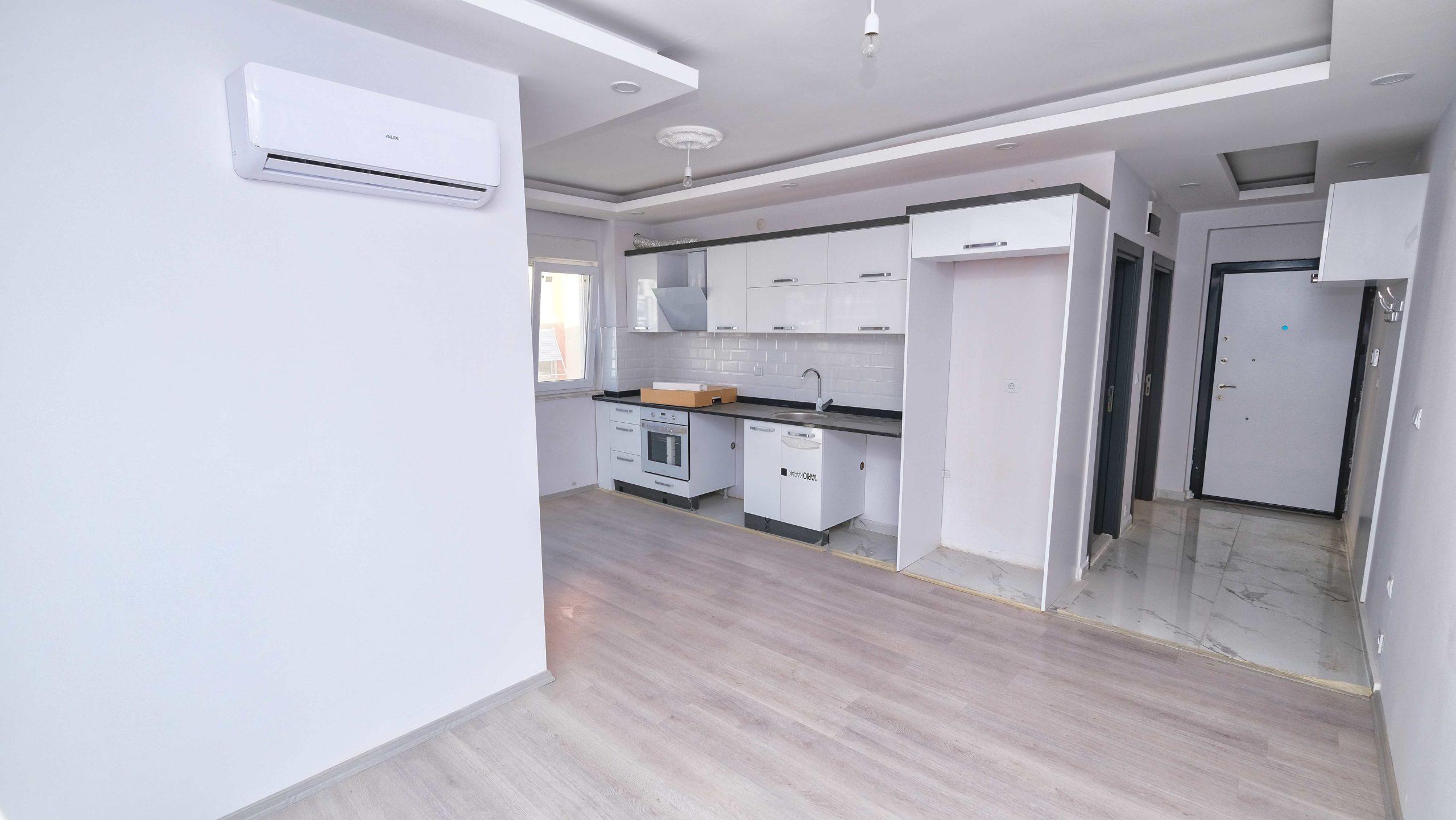 Квартиры в новом жилом комплексе Антальи - Фото 9