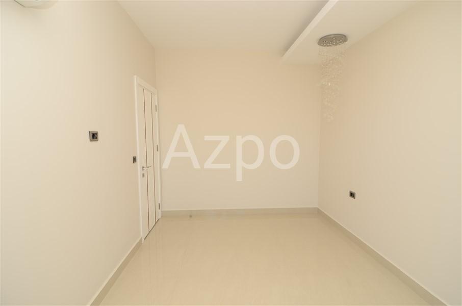 Двухкомнатная квартира в районе Махмутлар - Фото 13