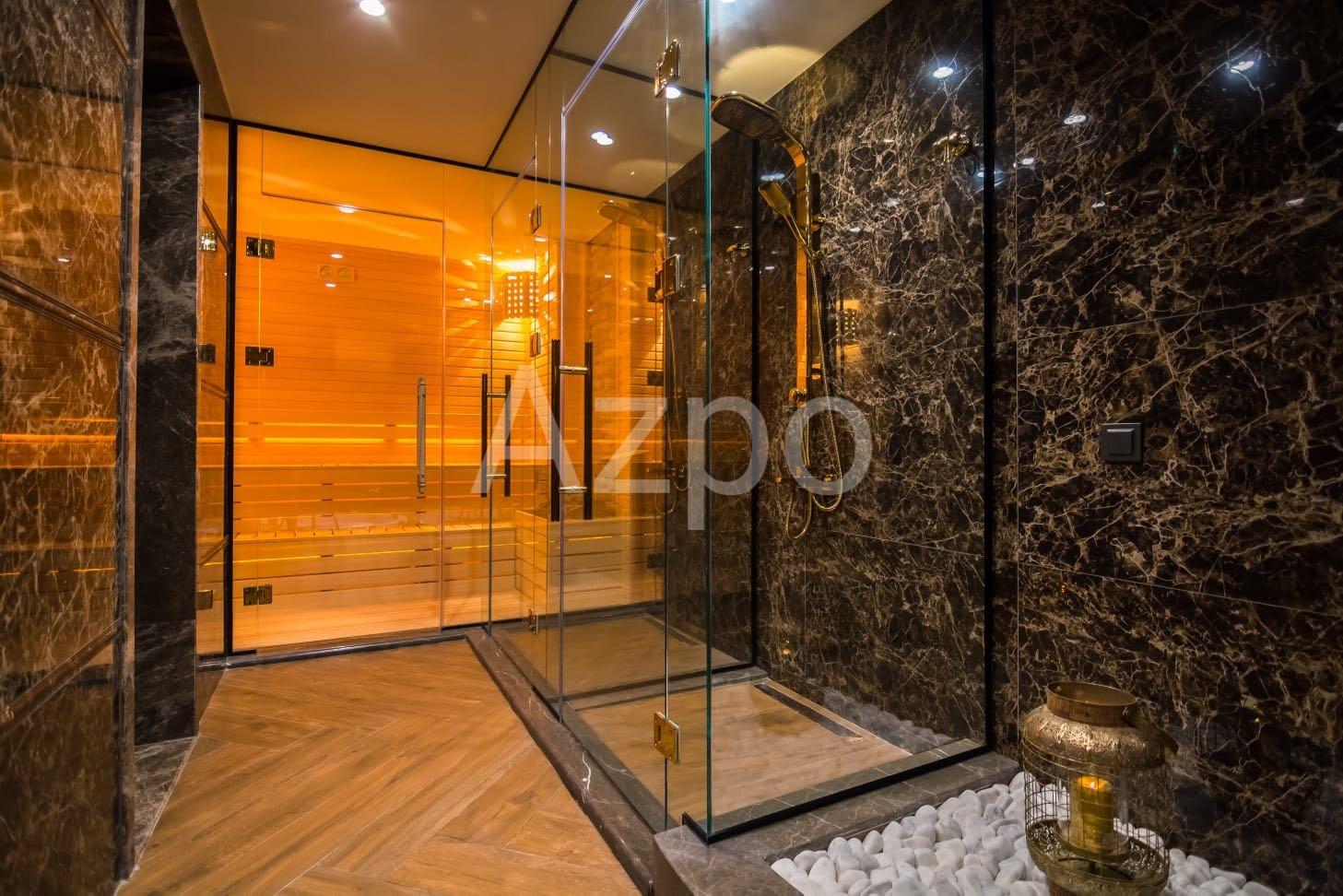 Квартира 2+1 с изысканным интерьером - Фото 8