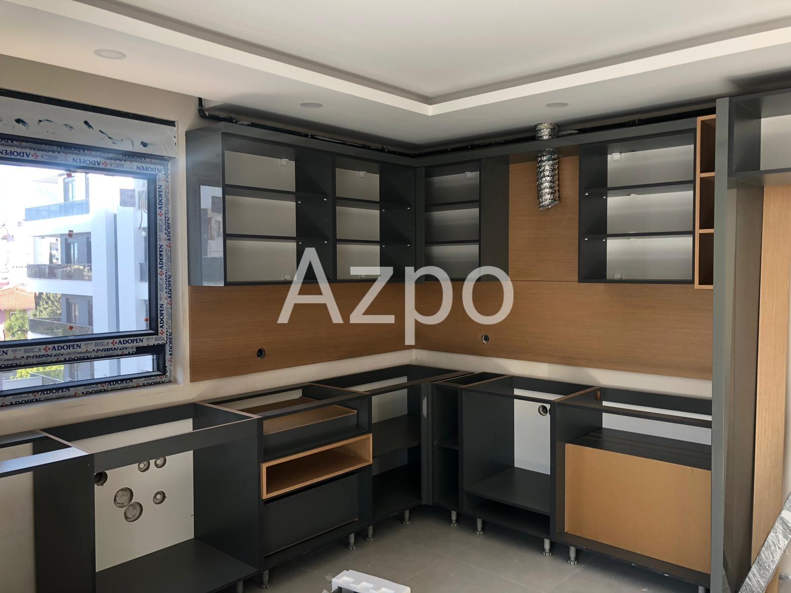 Новый проект элитного жилья в Коньяалты - Фото 8
