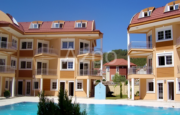 Апартаменты в Кемере от застройщика - Фото 3