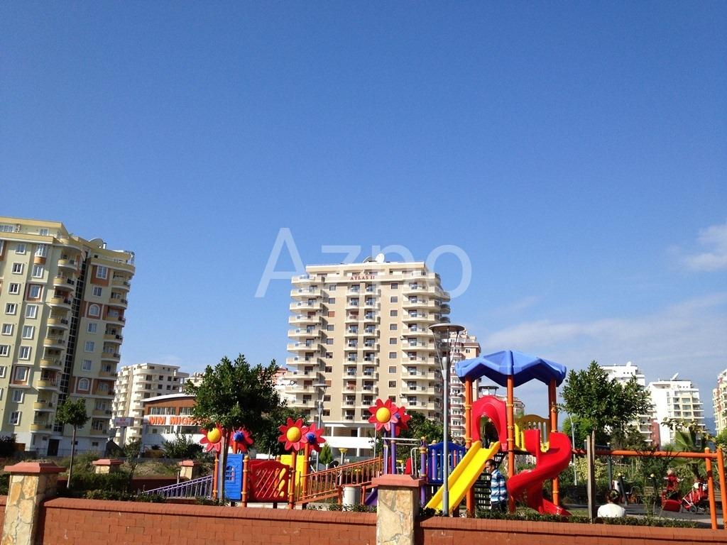 Просторные апартаменты в центре Махмутлара - Фото 2