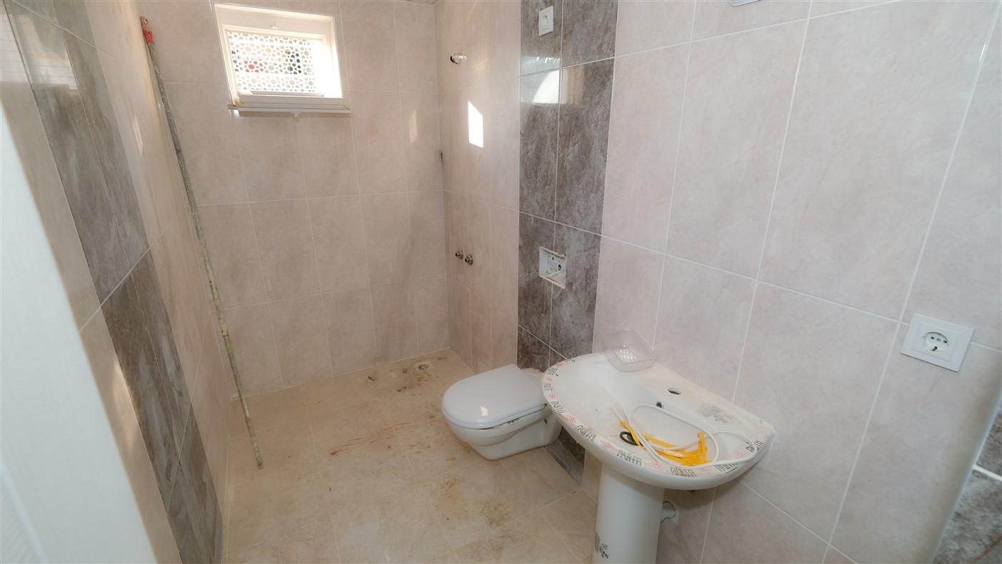 Новые квартиры в Анталье по приемлемым ценам - Фото 20