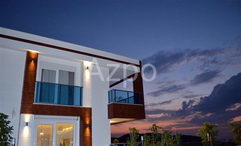 Виллы класса люкс с панорамным видом на море - Фото 2