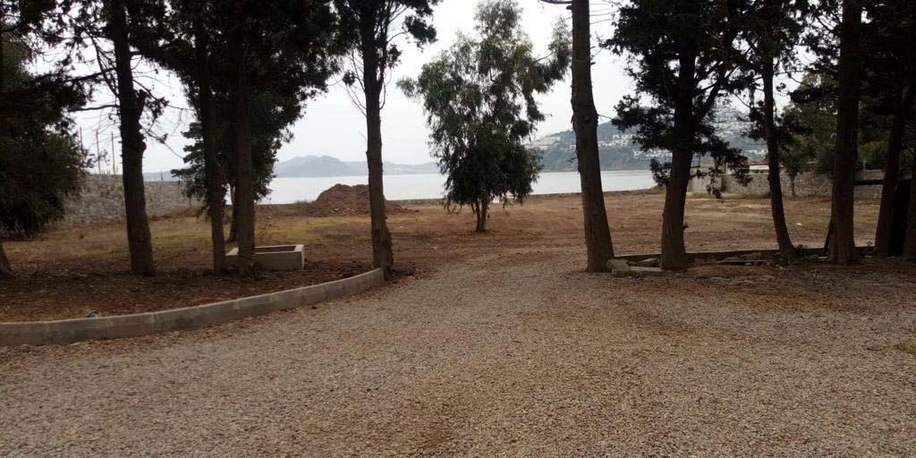 Земельный участок у берега моря в Бодруме - Фото 14