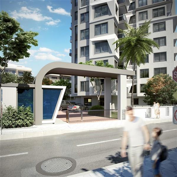 Новые квартиры в центре города Алания - Фото 23
